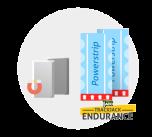 Endurance Magneetstrip