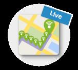 Live locaties - PRO Fiscaal