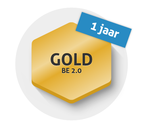 Servicelevel Gold (BE 2.0)