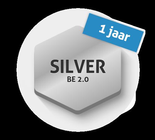 Servicelevel Silver (BE 2.0)