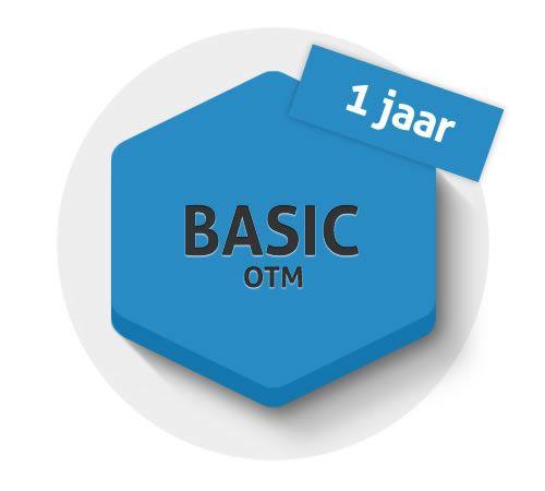 Servicelevel Basic (OTM)