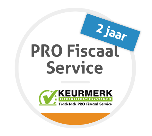 PRO Fiscaal Service 2 jaar